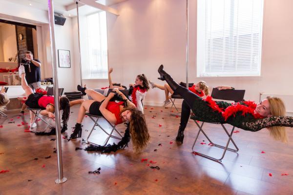 Burlesque Workshop in Zwolle